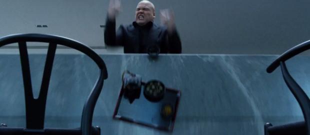 Kingpin Flips A Table On Netflix Daredevil