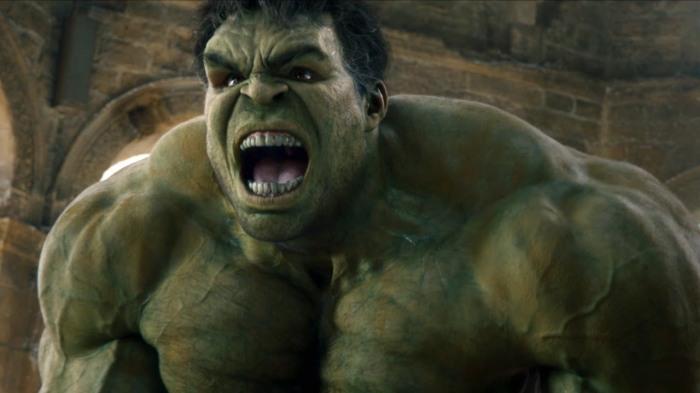 Hulk Age of Ultron TV Spot 3