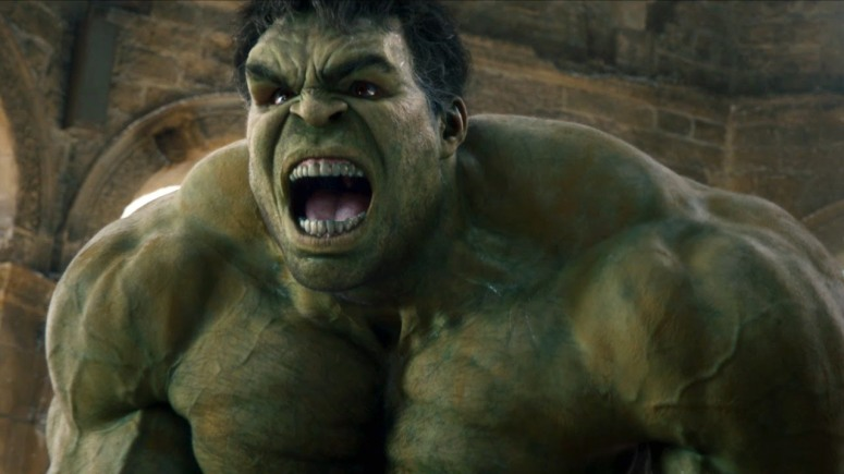 Hulk Age of Ultron TV Spot 3