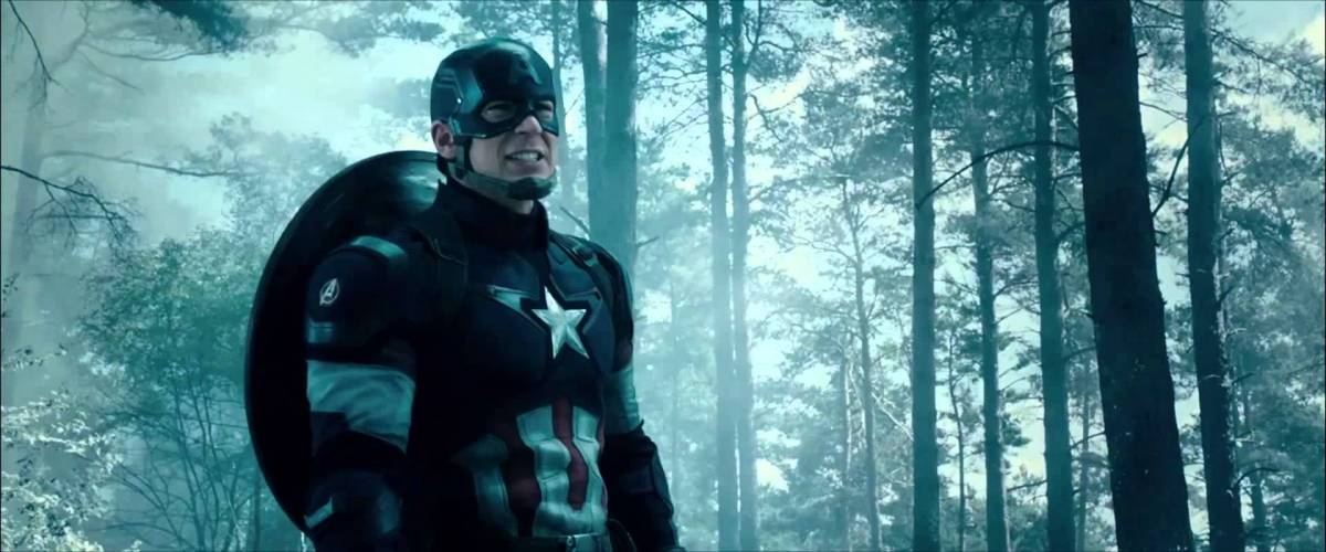 'Avengers' TV Spot #3 Features New Action For Earth's Mightiest Heroes