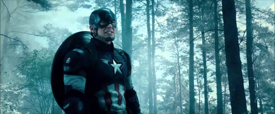 Captain America Age of Ultron TV Spot 3