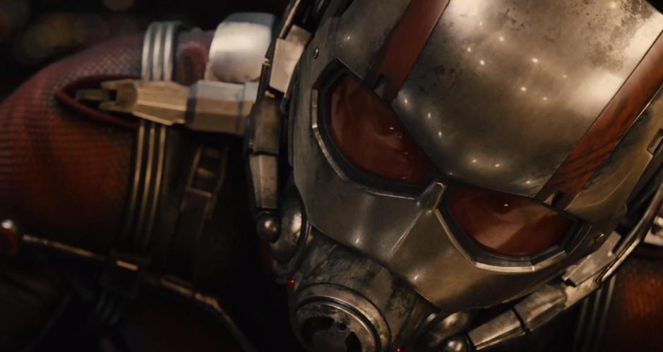 Ant-Man Teaser
