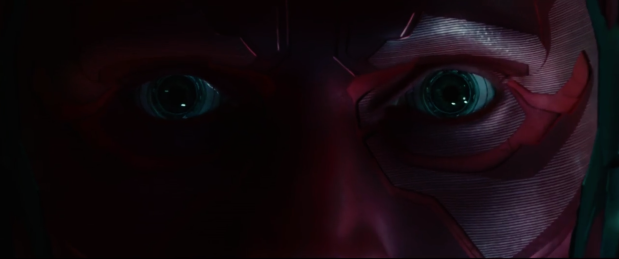"""The Vision 'Avengers"""" Age of Ultron'"""