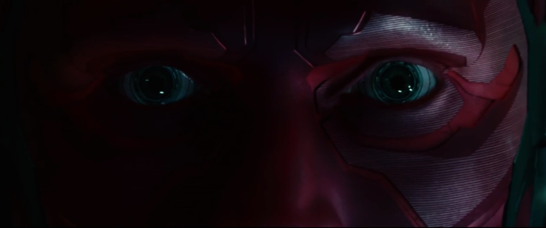"The Vision 'Avengers"" Age of Ultron'"
