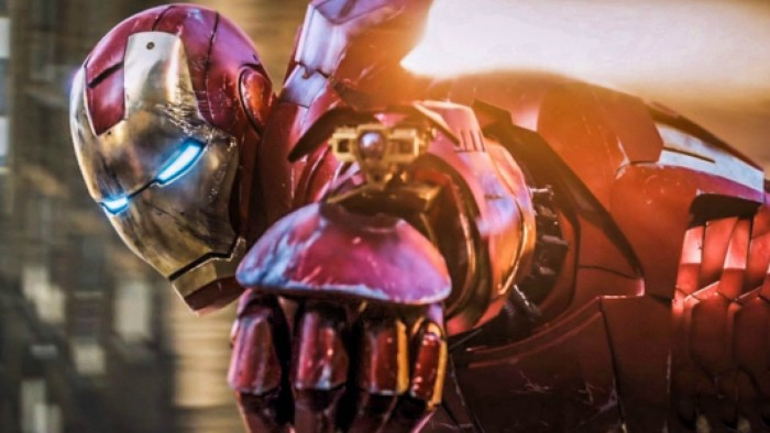 TV Spot 3 Iron Man Avengers: Age of Ultron