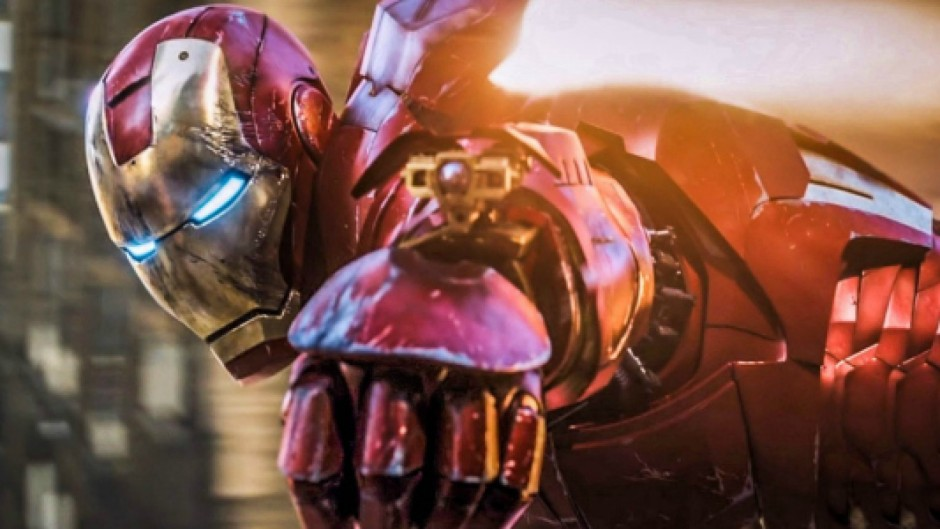 TV Spot 3 Iron Man Avengers: Age of Ultron