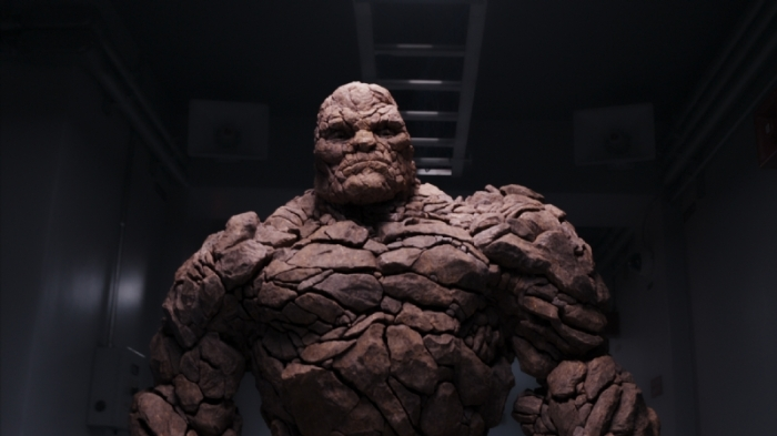 The Thing from FANT4STIC (Fantastic Four)