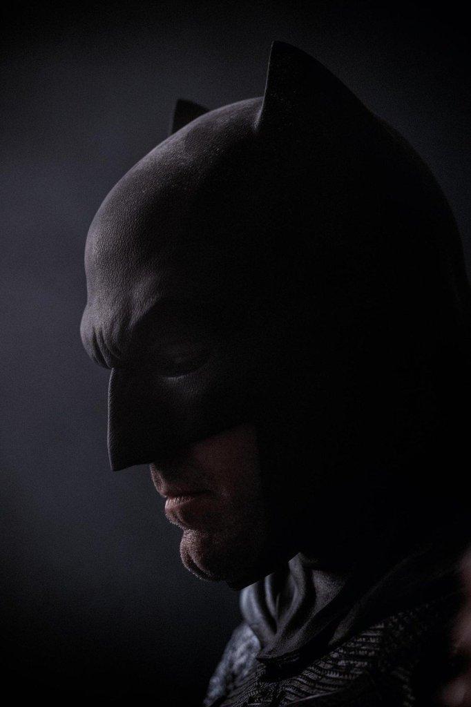 Batman Ben Affleck Batman Vs Superman Justice Begins
