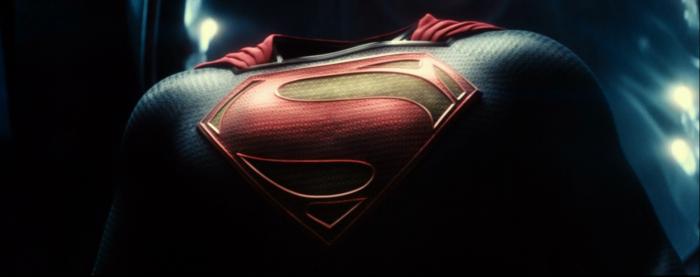 Batman Vs Superman: Dawn of Justice Superman Suit