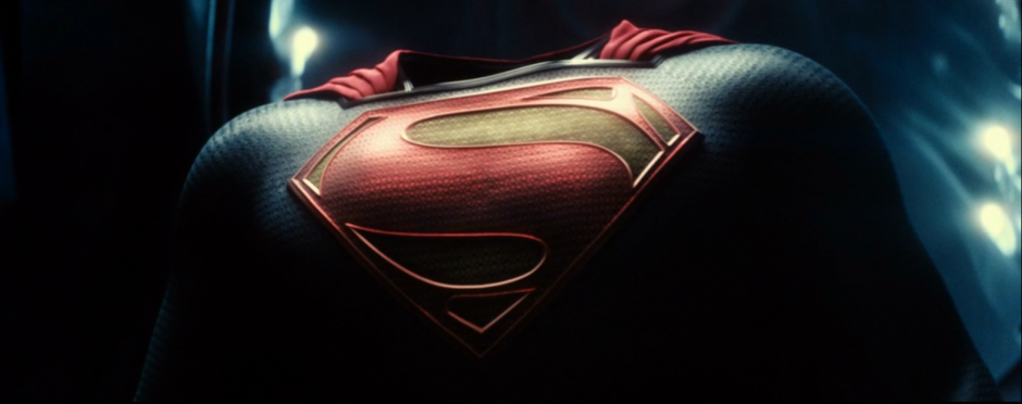 Batman Vs Superman: Dawn of Justice Superman Suit