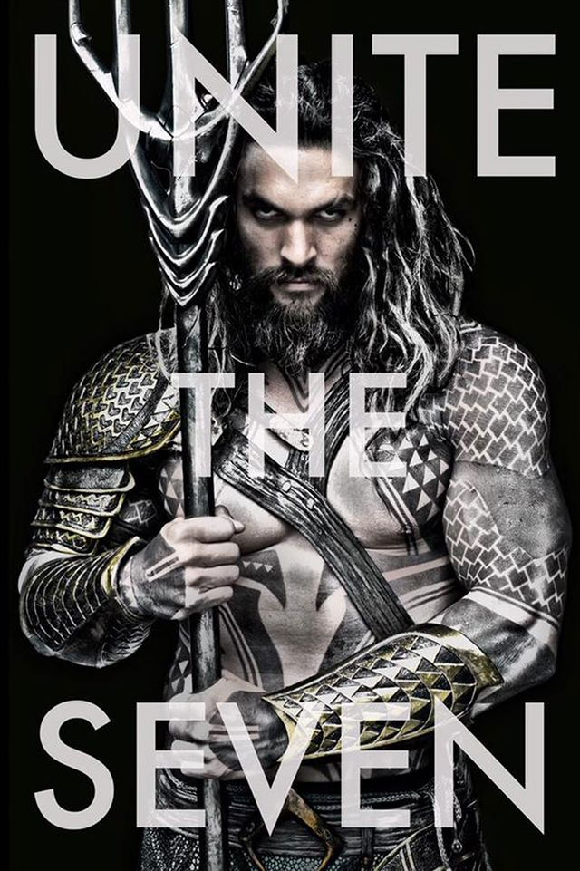 Batman Vs Superman Justice Begins Aquaman
