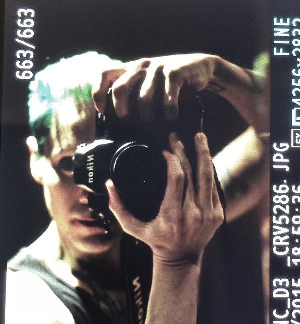 Jared Leto as The Joker in Suicide Squad The Killing Joke Pose