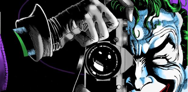 Joker Sneak Peek