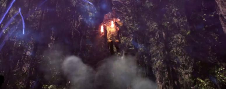 Star Wars Battlefront Trailer Jetpack