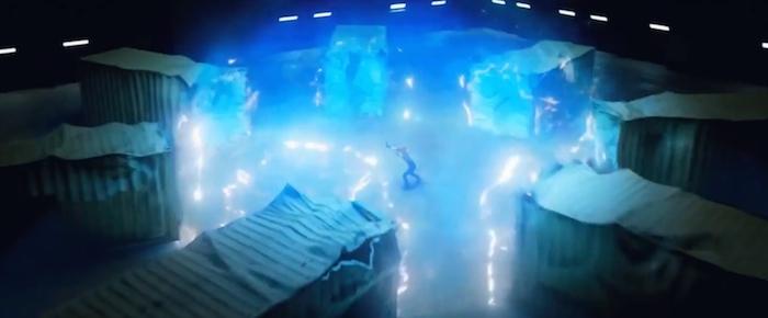 Sue Storm Invisible Woman Fantastic FourTrailer 2