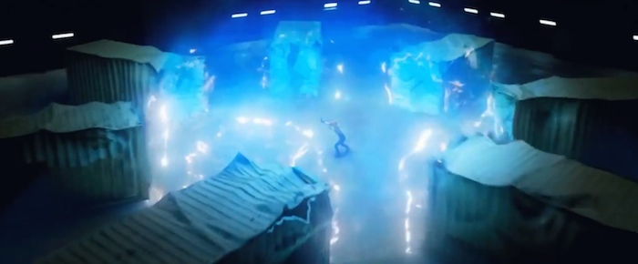 Sue Storm Invisible Woman Fantastic FourTrailer 2