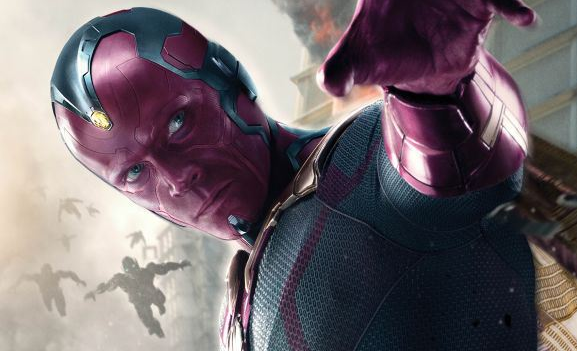 Vision Preview