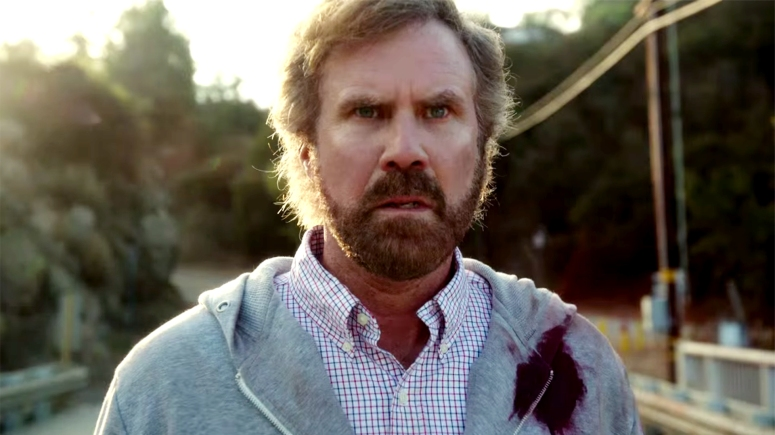 A Deadly Adoption Official Trailer Will Ferrell