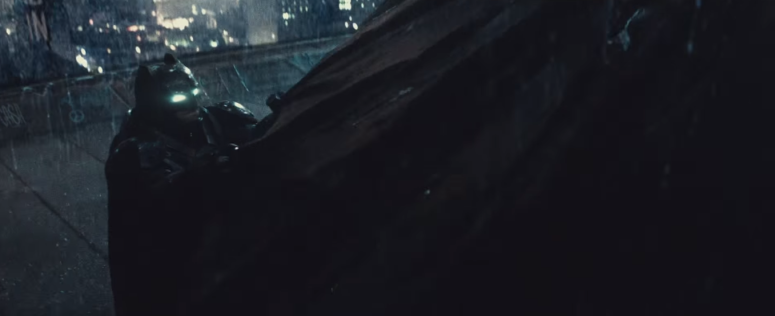 Batman V Superman Dawn of Justice Batman Bat Signal