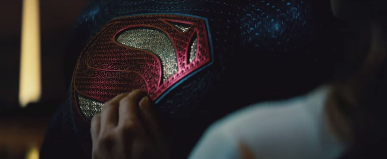 Batman V Superman Comic Con Trailer Complete Set Of Hd Screen Grabs