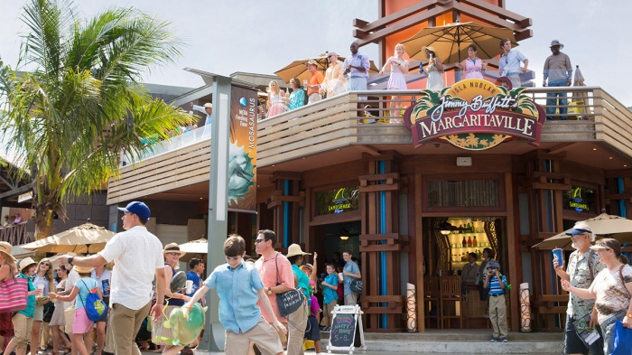 margaritaville Jurassic World