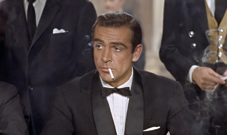 dr no sean connery james bond 007