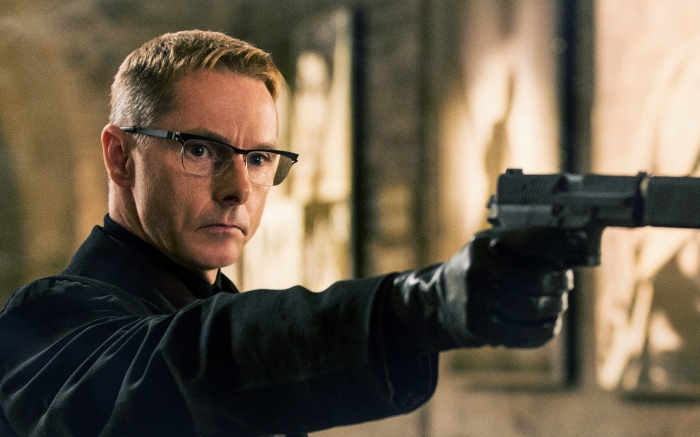 Soloman Lane Sean Harris Mission Impossible Rogue Nation