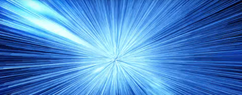 Star Wars The Force Awakens Final Trailer #3 Lightspeed Jump 3