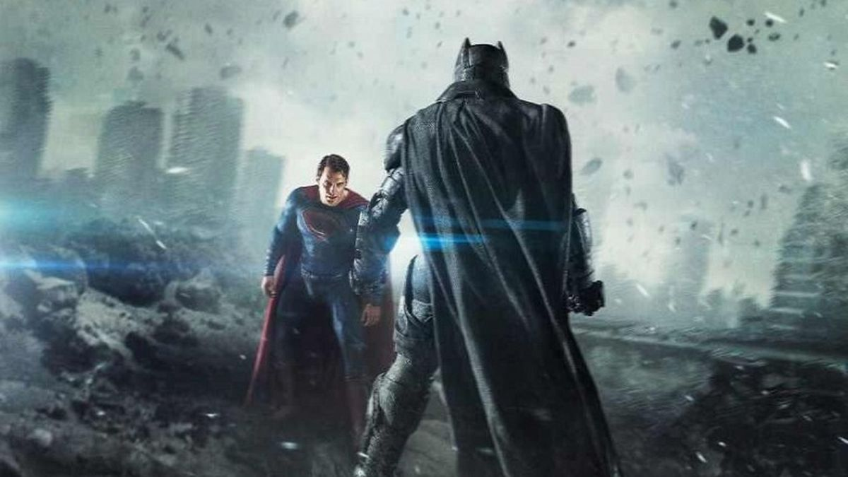 The Best and Worst Scenes in BATMAN V SUPERMAN