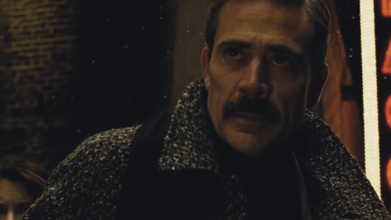 Batman V Superman Dawn of Justice Jeffrey Dean Morgan as Thomas Wayne