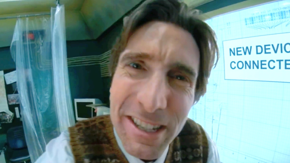 Hardcore Henry Review Another Sharlto Copley