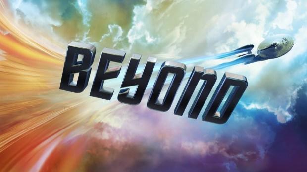 Star Trek Beyond Poster Cropped