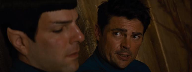 STAR TREK BEYOND Trailer #2 HD Screengrabs! – BREAKING GEEK