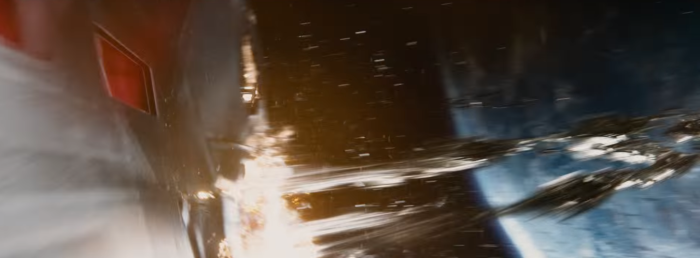 Star Trek Beyond Trailer 2 Enemy Ships Swarm Enterprise 5
