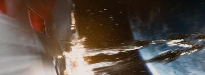 Star Trek Beyond Trailer 2 Enemy Ships Swarm Enterprise 5