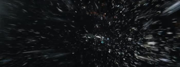 Star Trek Beyond Trailer 2 Enemy Ships Swarm Enterprise