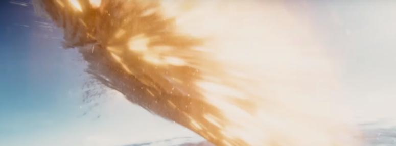 Star Trek Beyond Trailer 2 Enterprise Explodes 3