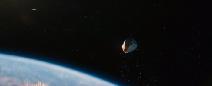 Star Trek Beyond Trailer 2 Escape Pod Launch
