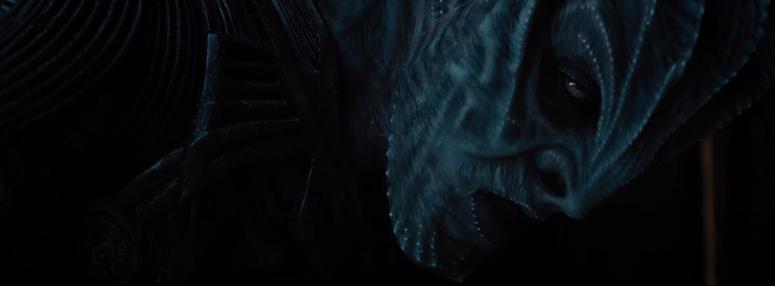 Star Trek Beyond Trailer 2 Idris Elba as Krall