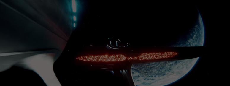 Star Trek Beyond Trailer 2 Planet & Enterprise 3
