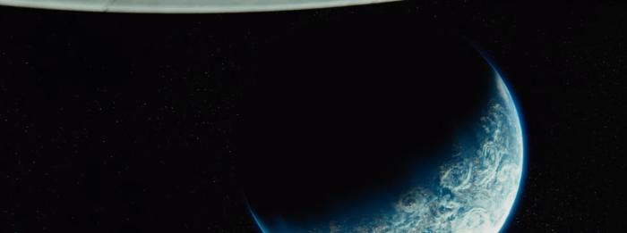Star Trek Beyond Trailer 2 Planet