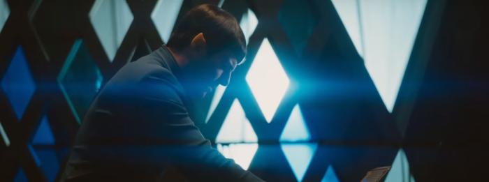 Star Trek Beyond Trailer 2 Spock Zachary Quinto