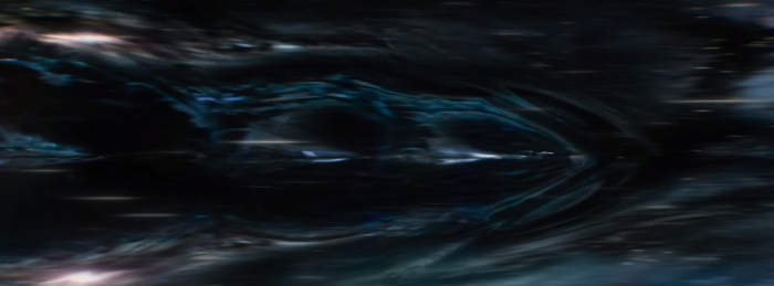 Star Trek Beyond Trailer USS Enterprise Warp 2