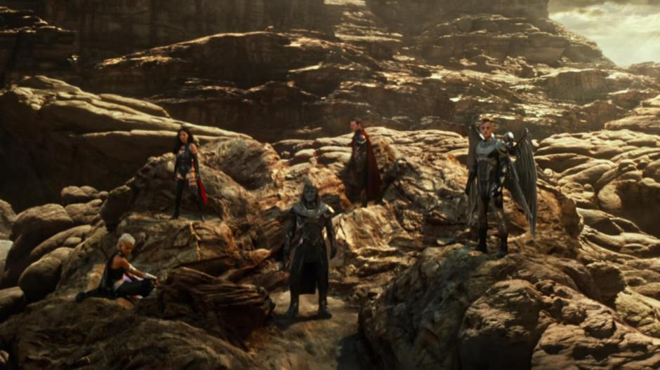 X-Men Apocalypse Review All the Villains