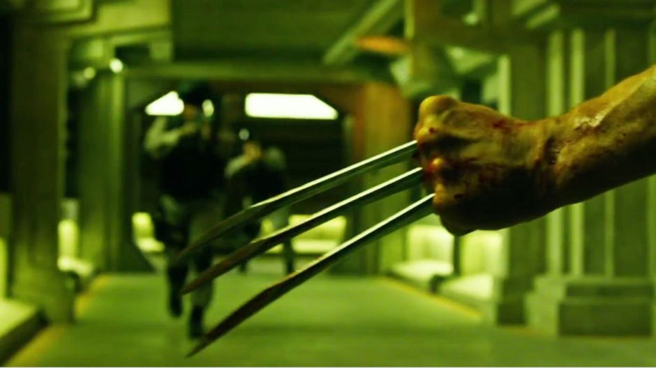 X-Men Apocalypse Review Wolverine Hugh Jackman