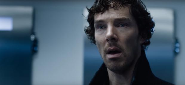 Sherlock Season 4 Trailer SDCC Benedict Cumberbatch