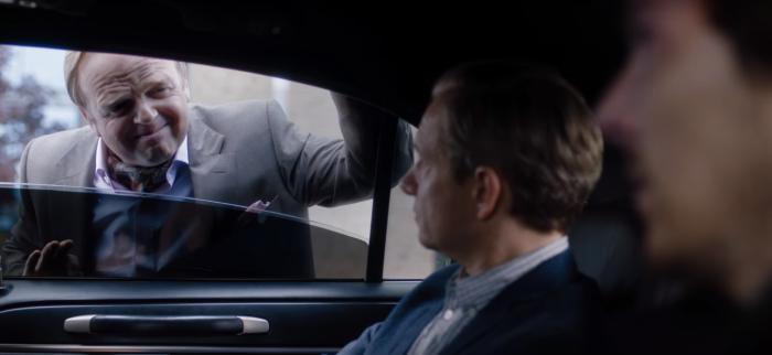 Sherlock Season 4 Trailer SDCC Toby Jones