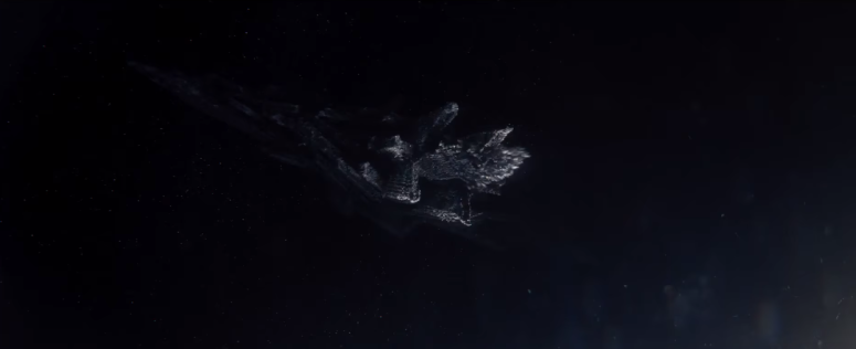 Star Trek Beyond Final Trailer 13 Alien Ship Swarm