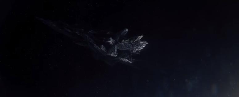 Star Trek Beyond Final Trailer 13 Alien Ship Swarm
