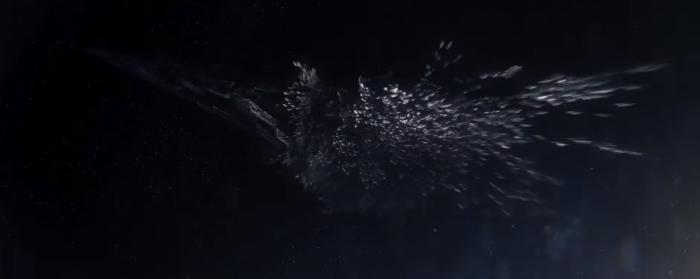 Star Trek Beyond Final Trailer 14 Alien Ship Swarm Breaks